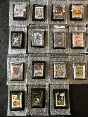 19 project 2020 Topps baseball cards for sale for Sale in Los Angeles, CA