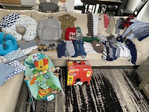 Baby Boy clothes for Sale in Taylorsville, UT