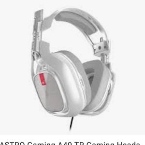Astro A40 Tr Headset for Sale in Bakersfield, CA