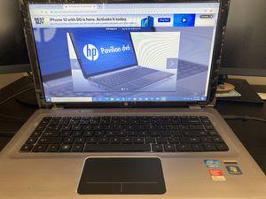 HP Pavillion DV6 for Sale in Bradenton, FL