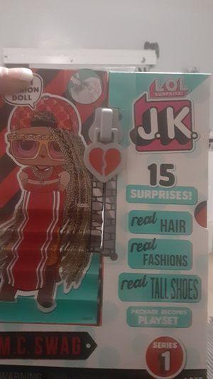 Lol J.k for Sale in El Monte, CA