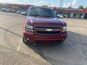 Chevy suburban 2010 for Sale in Dallas, TX