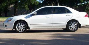Refllie 2006 Honda Accord AWDWheels for Sale in Boston, MA