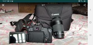 Canon camara for Sale in Wilmington, CA
