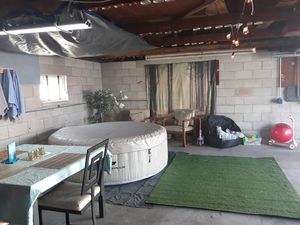 Inflatable hot tub for Sale in Dayton, OH