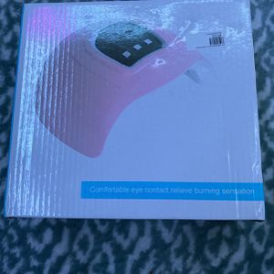 UV/LED Nail Lamp for Sale in Compton, CA
