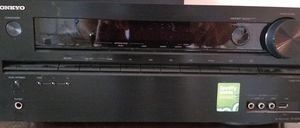 Onkyo TX-NR414 5.1 Channel Network A/V for Sale in Boca Raton, FL