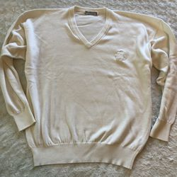 Vintage Burberry Sweater Sz 44 (Large) for Sale in Largo,  FL