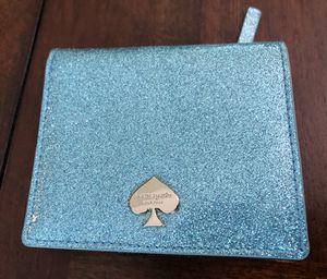 NEW Kate Spade Glitter Card Holder for Sale in Stow, OH