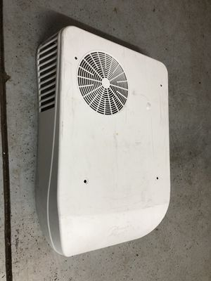 Coleman Mach 8 RV a/c Cover for Sale in Monroe, NC