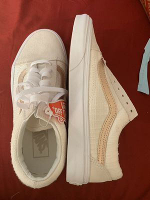 Vans size 8 us for Sale in Temple City, CA