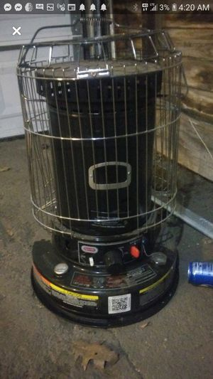 Kerosene heater for Sale in Watertown, NY