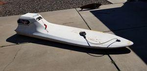 Classic Surfjet Malibu Motorized Surfboard for Sale in Tempe, AZ