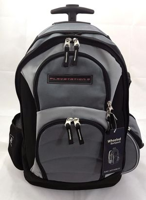 Sony PlayStation Rare Backpack for Sale in Los Angeles, CA