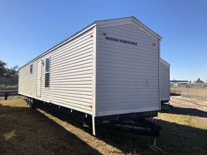 2017 Mobile Home 8x48 for Sale in Lakeland, FL
