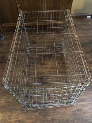 Dog Cage for Sale in New Brunswick, NJ