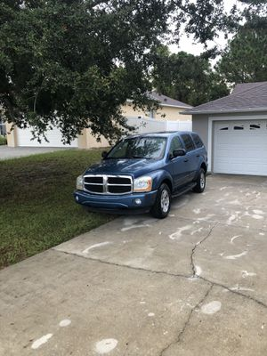 Dodge Durango for Sale in Poinciana, FL