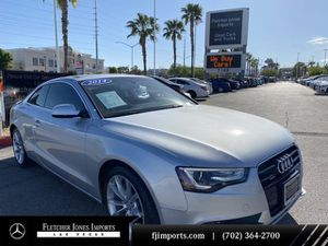 2014 Audi A5 for Sale in Las Vegas, NV