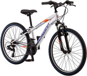 "NEW Schwinn High Timber 24"" Mountain Bike, 7 Speed for Sale in Reynoldsburg, OH"