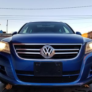 2009 VW Tiguan 4motion for Sale in Cicero, IL
