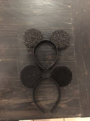 Mickey ears for Sale in San Diego, CA