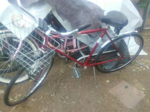 Vintage Schwinn bicycle for Sale in Payson, AZ