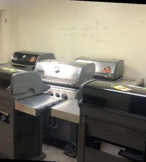 BBQ Grill Liquidation BJJCJ for Sale in Culver City, CA
