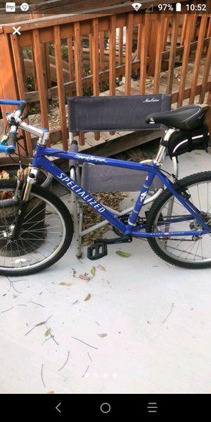 "Specialized Vintage Stump Jumper Men's 26"" mountain bike for Sale in San Marino, CA"