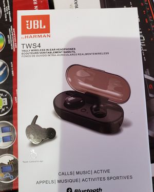 Jbl bluetooth headphones for Sale in Pomona, CA
