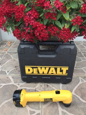 Cordless angle drill for Sale in Sunrise, FL