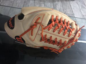 Wilson a2k brand new with tags model cjw for Sale in Miami, FL