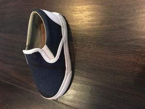 Burberry toddler shoe for Sale in Washington, DC
