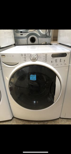 This is another Kenmore HE3T Frontload Steam washer for $450 for Sale in Hayward, CA