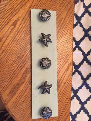 Sea shell hooks for Sale in Pompano Beach, FL