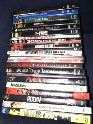MOVIES!! for Sale in Hartford, CT