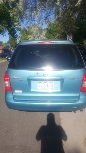 2000 mazda mpv for Sale in Englewood, CO