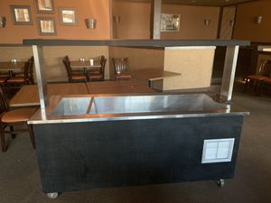 Cold Buffet Table for Sale in North Royalton, OH