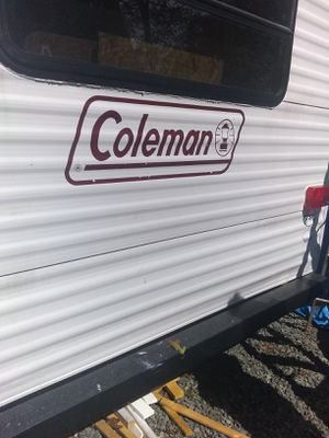 "Coleman 24"" trailer bench/pull out for Sale in Toms River, NJ"