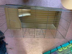 Hamster/ guinea pig/ ferret etc cage for Sale in Burr Ridge, IL