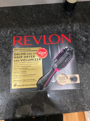 Revlon All-in-one Hair Dryer for Sale in Boston, MA