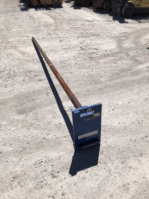 Forklift Carpet Pole - 12' - Class 2 for Sale in North Las Vegas, NV