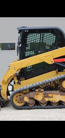 2014 Caterpillar 259D Skid Steer for Sale in Hillsboro,  TX
