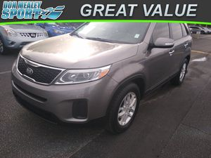 2014 Kia Sorento for Sale in Orlando, FL