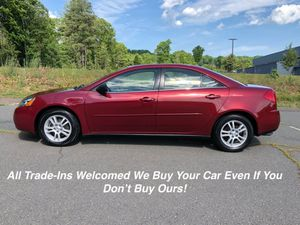 2005 Pontiac G6 for Sale in Plainville, CT