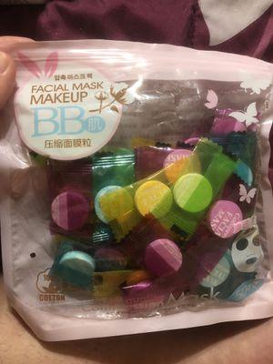 BB facial Masks 44 pack for Sale in Glendale, AZ