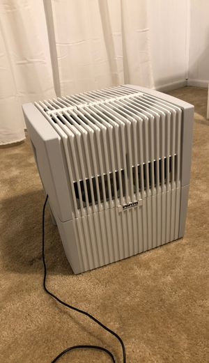 VENTA airwasher humidifier for Sale in Denver, CO