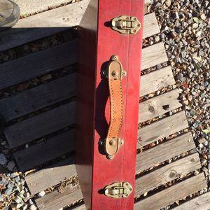 Custom Wood Case for Sale in Los Angeles, CA