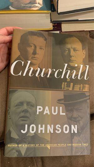 Churchill for Sale in Springfield, VA