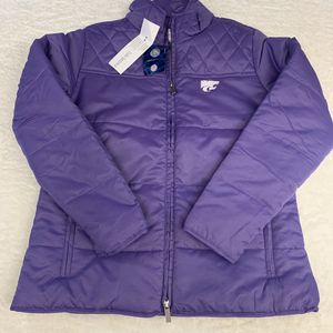 NEW Kansas State Jackets! Women's M or XL available! for Sale in Mason, OH