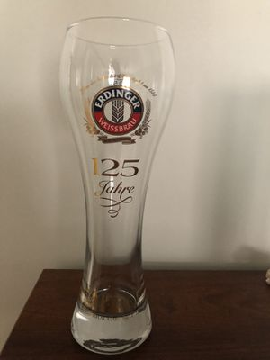 Collectible beer glass for Sale in Charlotte, NC
